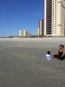 Black Family Yoga Retreat