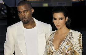 Kanye & Kim, Love at the Top