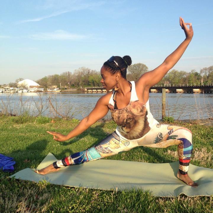 3f39a84cf4e Yoga Clothes Under  50 - Anacostia Yogi