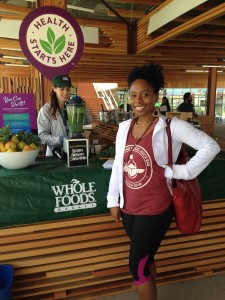 Whole Foods Market at St. Elizabeth's