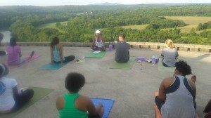 Mind, Body Justice Yoga Retreat