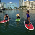 A good paddleboard instructor will make the experience easier and effortless.